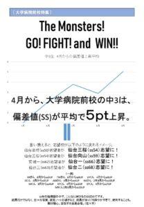 (0823版)リアルサクシード 2018 10月 【大学病院前】ver.3